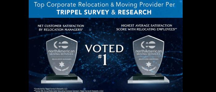 2019 Trippel Award